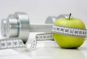 mat för att fettförbränna