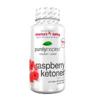 Raspberry ketones +